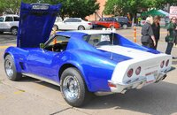1973 Chevrolet Corvette Coupe for sale 101147075