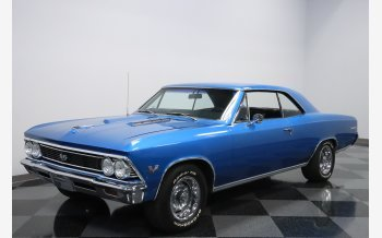 1966 Chevrolet Chevelle SS for sale 101147089