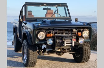 1971 Ford Bronco for sale 101147098