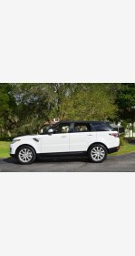2015 Land Rover Range Rover Sport for sale 101147101