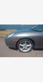 2004 Porsche 911 Cabriolet for sale 101147108