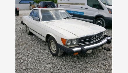 1979 Mercedes-Benz 450SL for sale 101147146