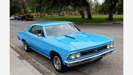 1966 Chevrolet Chevelle for sale 101147148