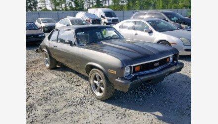1973 Chevrolet Nova for sale 101147164