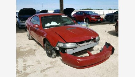 2000 Ford Mustang Coupe for sale 101147172