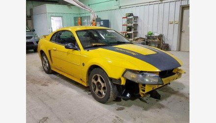 2004 Ford Mustang Coupe for sale 101147178