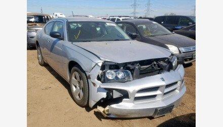 2008 Dodge Charger SE for sale 101147195