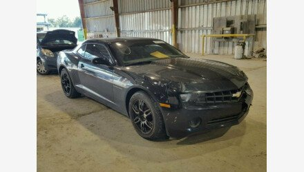 2013 Chevrolet Camaro LS Coupe for sale 101147199