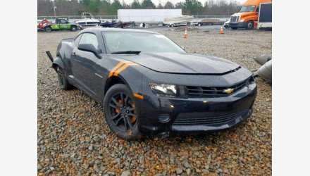2014 Chevrolet Camaro LS Coupe for sale 101147217