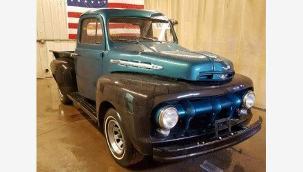 1951 Ford F1 for sale 101147230