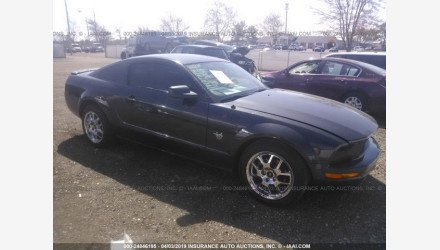 2009 Ford Mustang Coupe for sale 101147265