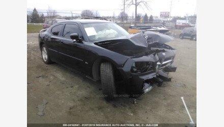 2010 Dodge Charger Rallye for sale 101147332