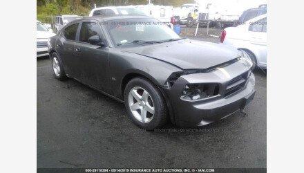 2009 Dodge Charger SXT for sale 101147334