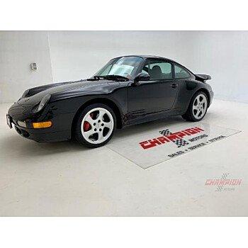 1996 Porsche 911 Turbo Coupe for sale 101147380