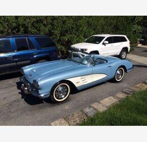1960 Chevrolet Corvette for sale 101147385