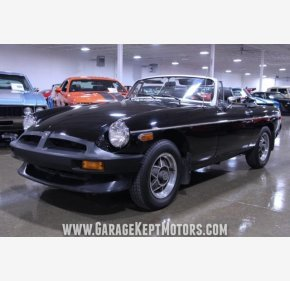 1980 MG MGB for sale 101147394