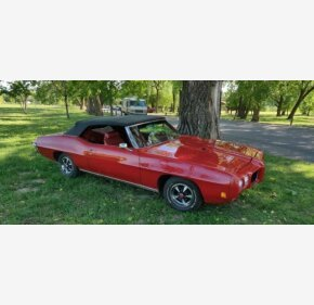 1970 Pontiac GTO for sale 101147404