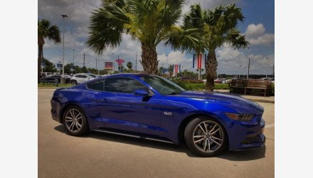 2016 Ford Mustang GT Coupe for sale 101147410