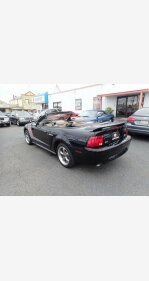 2004 Ford Mustang GT Convertible for sale 101147412