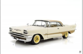 1957 Desoto Adventurer for sale 101147433