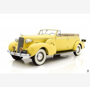 1937 Cadillac Series 75 for sale 101147434
