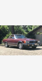1985 Mercedes-Benz 380SL for sale 101147452