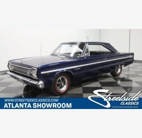 1966 Plymouth Belvedere for sale 101147467