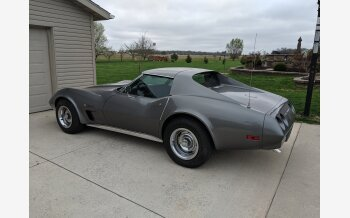 1974 Chevrolet Corvette Coupe for sale 101147468