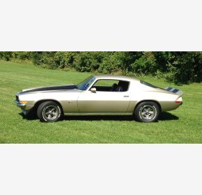 1973 Chevrolet Camaro Z28 for sale 101147469