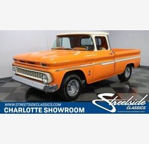 1964 Chevrolet C/K Truck Classics for Sale - Classics on Autotrader