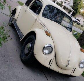 1970 Volkswagen Beetle for sale 101147474