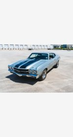1970 Chevrolet Chevelle SS for sale 101147477