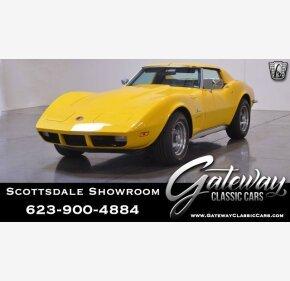 1973 Chevrolet Corvette for sale 101147480