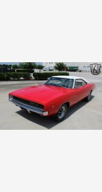 1968 Dodge Charger for sale 101147487