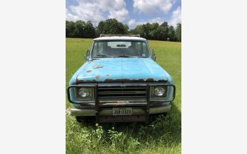 1979 International Harvester Scout for sale 101147532