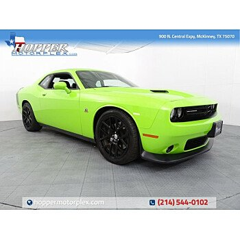 2015 Dodge Challenger Scat Pack for sale 101147665