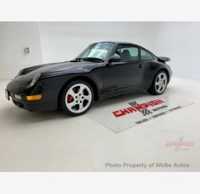 1996 Porsche 911 Turbo Coupe for sale 101147674