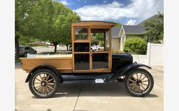 1920 Ford Model T for sale 101147686