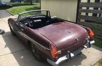 1970 MG MGB for sale 101147689