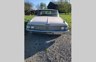 1962 Ford Galaxie for sale 101147696