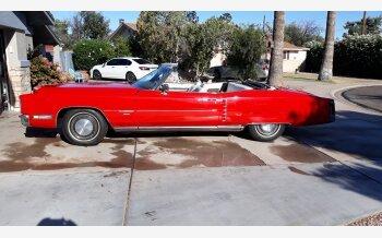 1971 Cadillac Eldorado Convertible for sale 101147703