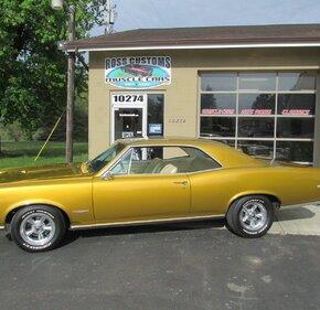1966 Pontiac Le Mans for sale 101147719
