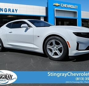 2019 Chevrolet Camaro Coupe for sale 101147742