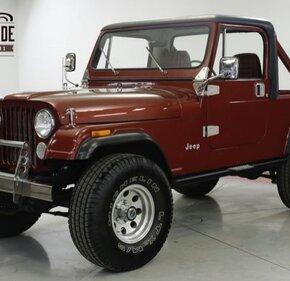 1985 Jeep Scrambler for sale 101147752