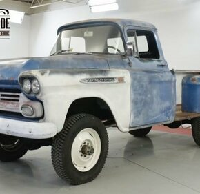 1959 Chevrolet 3100 for sale 101147754