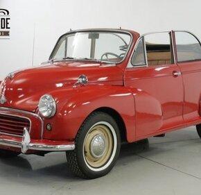 1959 Morris Minor for sale 101147760