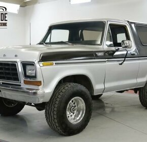 1979 Ford Bronco for sale 101147762