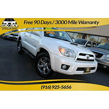2008 Toyota 4Runner 2WD for sale 101147769