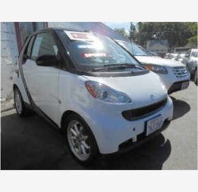 2008 smart fortwo passion Cabriolet for sale 101147770