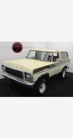 1979 Ford Bronco for sale 101147779